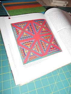 """From """"Amish Quilts and the Welsh Connection"""" by Dorothy Osler"""