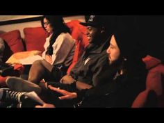 """Making of """"Evolution of Lucky Charms"""" (feat. Pentatonix)"""