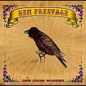 Ben Prestage- AMAZING blues/jazz /bluegrass musician (ONE MAN BAND)