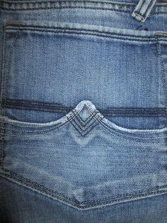 Diesel Jeans (Men's Pre-owned EUC ZAF Style Denim Designer Jean Pants)