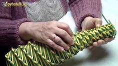 Bildergebnis für Спиральное плетение