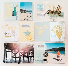 Heidi Swapp and Becky Higgins Project Life - Create Well Create Often