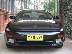 had on of these 11 years ...My favorite car  1992 Toyota Celica