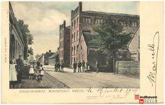 Een sigarenfabriek in Gestel (1) - eindhoveninbeeld.com