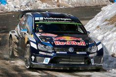 WRC開幕戦:優勝争いからミークが脱落(2)