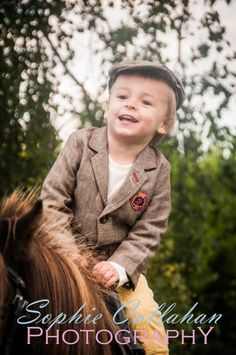 Riley & Georgie – Equine Photoshoot, Norfolk | Sophie Callahan Photography - Specialist equine photographer