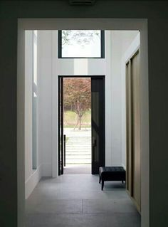 asia residential resort by piet boon Best Interior, Modern Interior, Interior Architecture, Interior And Exterior, Interior Design, Design Entrée, House Design, Entry Foyer, Front Entry