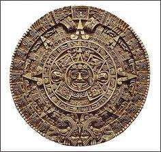 Maya calender