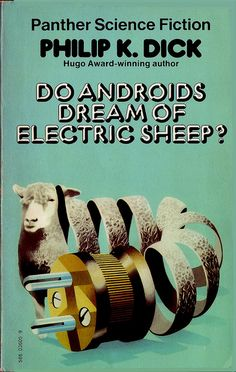 SHEEP DREAM DO OF ANDROID ELECTRIC