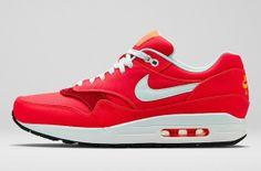 Nike Air Max 1 – Mercurial