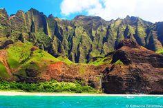 Two Epic Hikes Along Kauai's Na Pali Coast | Travel the World