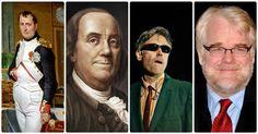 16 extraños testamentos de famosas personalidades que te dejarán desconcertado. Glamour, Fictional Characters, Personality Types, Will And Testament, Miss You, Life, Clay, Fantasy Characters, The Shining