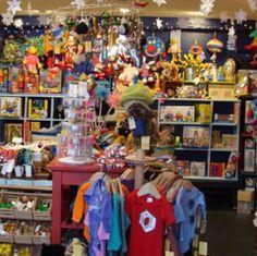 Dinosaur Hill Toy Store - #NYC #Yuggler #KidsActivities #ToyStore