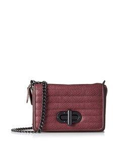 L.A.M.B. Women's Esta Shoulder Bag, Wine, http://www.myhabit.com/redirect/ref=qd_sw_dp_pi_li?url=http%3A%2F%2Fwww.myhabit.com%2Fdp%2FB00J3QDY6E