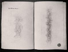 "ArtStation - ""Leonardo Da Vinci of Saturn"": HEX GENESIS, Serjan Burlak"