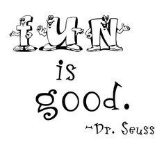 Dr. Seuss http://itz-my.com