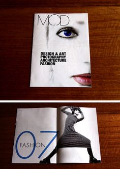 20+ New Brochure Design Examples | Top Design Magazine - Web Design and Digital Content
