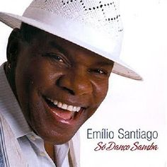 Emilio Santiago - So Danco Samba