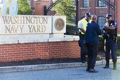 Navy Yard podría pasar de nuevo: Graves fallas de control en oficinas federales: http://washingtonhispanic.com/nota16123.html