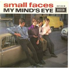My Mind's Eye (The Small Faces)