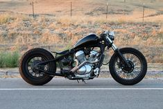 chopcult - lets see the honda shadow chops - Page 9