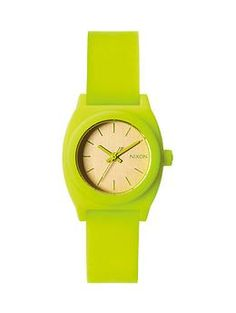 Nixon Small Time Teller | Piperlime