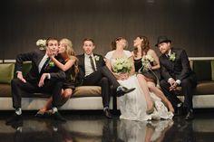 Such A Fun Wedding Party Shot #wedding, #weddings, #pinsland, https://apps.facebook.com/yangutu