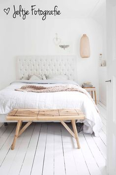 ☆ jeltje fotografie Cosy Bedroom, Dream Bedroom, Modern Bedroom, Bedroom Decor, Interior Design Inspiration, Home Interior Design, Turbulence Deco, My New Room, Beautiful Bedrooms