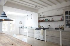 How Modern Kitchens Have Become the Hub of the Home Photos | Architectural Digest