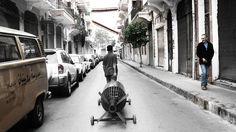 Bernard Khoury, 'Derailing Beirut B1,' 2010, Carwan Gallery