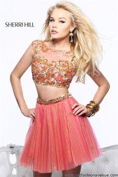 Sherri Hill 21154 dress - Prom dresses 2013    http://www.netfashionavenue.com/sherri-hill-21154-dress---prom-dresses-2013.aspx