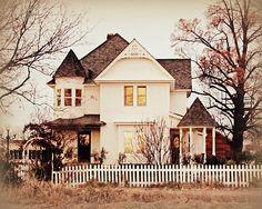 miss gracie's house