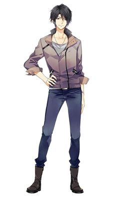 anime full body - Google Search