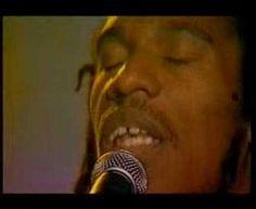 Benjamin Zephaniah - He's a poet, novelist, commentator, subversive hero. Video of his song: Touch
