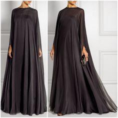 Türkan Eraslankılıç: Siyah Elbise Modelleri
