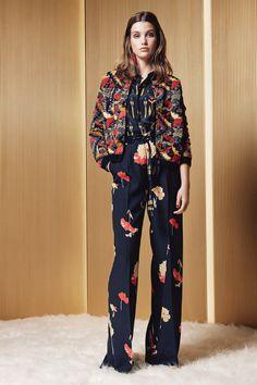 Etro Resort 2017 Fashion Show  Etro is designed by Veronica Etro  http://www.vogue.com/fashion-shows/resort-2017/etro/slideshow/collection#6