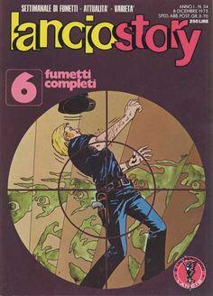 LANCIOSTORY 08 Dicembre 1975