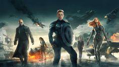 8,2. Capitão América 2: O Soldado Invernal (2014)