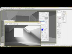 Volume light tutorial for max and Vray. Lighting effect to render light rays and particles from light shining through a window to give your interior scene a realistic feel. Vray Tutorials, 3ds Max Tutorials, Video Tutorials, Light Rays, 3d Max, 3d Design, Cool Things To Make, 3d Modeling, How To Look Better