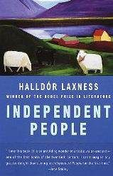 For a gritty glimpse of the Icelandic soul, Halldór Laxness's humorous, heart-breaking, deepminded work