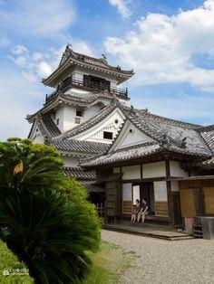 Kochi Castle, Japan | ichio usui on 500px 高知城