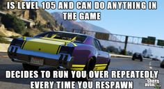 Community #GTAV #meme #LOL #gaming #TVGM #videogames