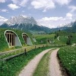 Eco Friendly Hobbit Homes That Can Be Build In 3 Days- Just Fabulous!