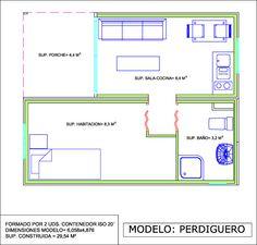 1000 images about casas en contenedores on pinterest valencia corona and chang 39 e 3 - Milanuncios com casas ...
