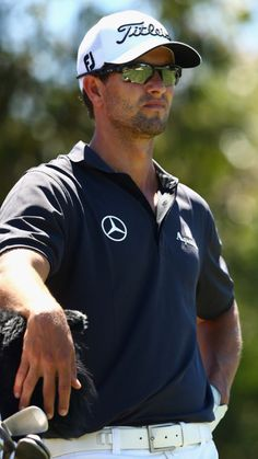 ImageFind images and videos about golf on We Heart It - the app to get lost in what you love. Adam Scott Golfer, Cap And Gown Pictures, Pga Tour Players, Hot Men Bodies, Golf Practice, Steve Mcqueen, Golf Outfit, Best Games, Hot Guys