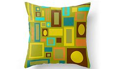 Nemeth Pillow