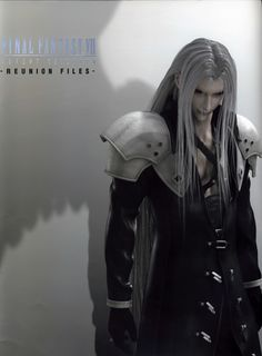 001-adventchildren-sephiroth.jpg (2550×3462)