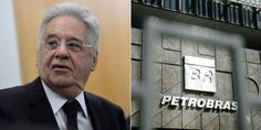 Corrupção na Petrobras na era FHC é alvo de ação penal no Rio