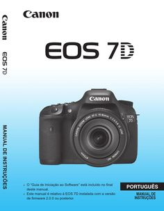 canon eos 7d pinterest canon eos tripod and eos rh pinterest com Canon EOS 60D Manual Book canon eos 60d manual portugues pdf