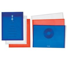 Pendaflex Poly String Envelopes. NOW $2.42